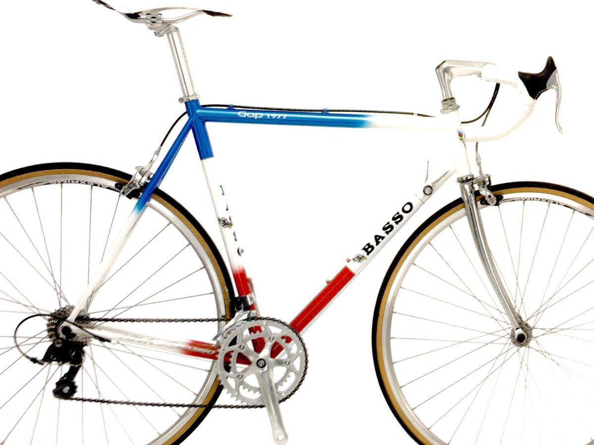 ロードバイクの選び方と手順